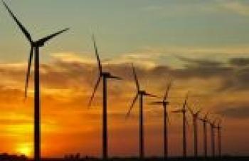 Bursa'ya 30 MW'lık RES geliyor