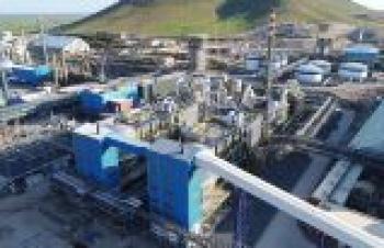Cari açığın yüzde 4'ünü Cengiz Holding karşılayacak
