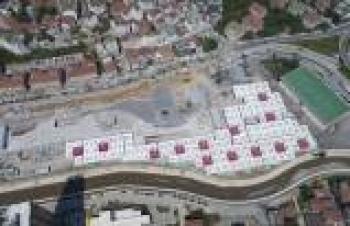 Clever Kadıköy Hasanpaşa Pazar Yerine çözüm sundu