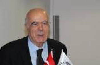 Doğru beton uygulamaları İzmir'de konuşuldu