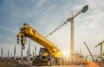İnşaat sektörünün geleceğiLondra'da konuşuldu