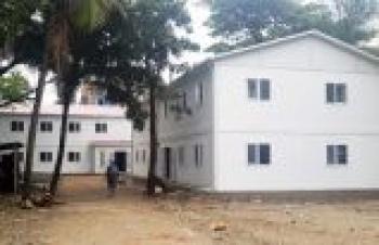 Karmod, Uluslararası Göç Örgütü'nün ofisini kurdu
