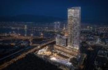 Mahall Bomonti İzmir tarih ve modern yaşamı birbiriyle harmanlıyor
