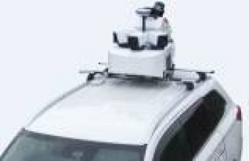 Mitsubishi Electric'ten mobil haritalama sistemi