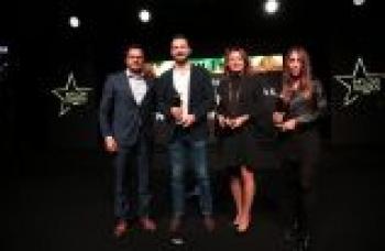 """""""Nesnelerin Gıybeti""""ne En İyi Teknoloji Kampanyası Ödülü"""