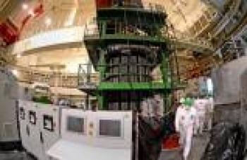 Nükleer santrallerin güvenlik sorunu bu teknolojiyle son bulacak