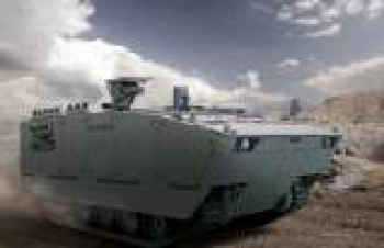 Otokar'ın, zırhlıları Bahreyn'de