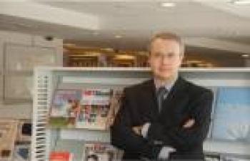 Özyeğin'deki Türk mühendise, ABD'den Fellow unvanı