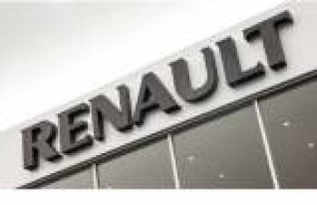 Renault, 2. el araç işine girdi