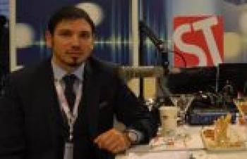 Robo Otomasyon Genel Müdürü Haluk Özcan'ın iş gündemi...