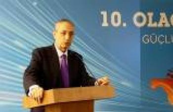 TELKODER Başkanı Yusuf Ata Arıak'ın iş gündemi…