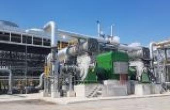 Türk malı jeneratör santrallerin karlılığını artırıyor