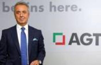 AGT'den yepyeni 100 milyon avroluk yatırım geliyor