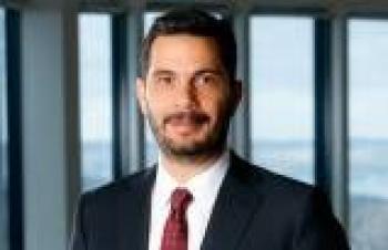 Akbank Direkt Bankacılık Genel Müdür Yardımcısı Tolga Ulutaş'ın iş gündemi…