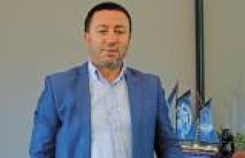 Alufour Systems Satış Direktörü Abdullah Kara'nın iş gündemi…