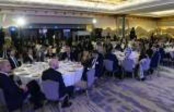 Amerikan Şirketler Derneği, 14. yılını özel bir gece ile kutladı