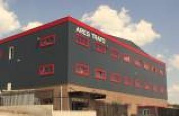 Ares Trafo'ya yeni fabrika!