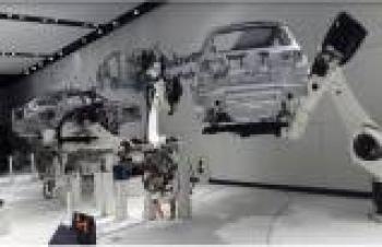 Atak Robot, Eğitim Seti ile eğitime el attı