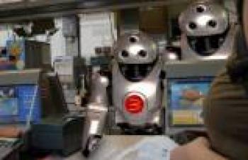 Borusan Holding: McDonald's'ta robotlarla servis 50 kat arttı