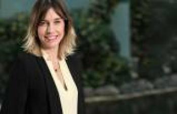 Bosch'a Yıldız'lı Pazarlama Müdürü…