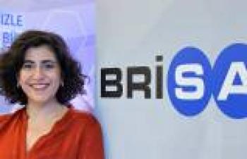 Brisa Pazarlama Direktörü Evren Güzel'in iş gündemi…