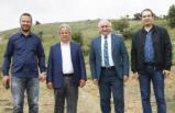 Bursa Orhangazi Belediyesi'nden GES hazırlığı