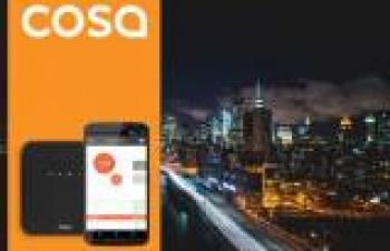 Cosa'nın akıllı enerji monitörü ile evlerde tasarruf zamanı!