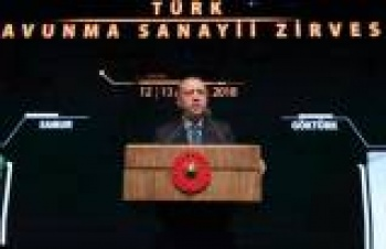 Cumhurbaşkanı Erdoğan, yerli helikopteri anlattı