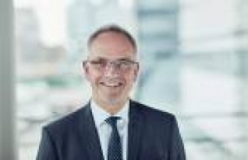 DFDS Başkan Yardımcısı ve Denizcilik Başkanı Peder Gellert'ın iş gündemi…