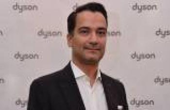 Dyson Türkiye Genel Müdürü Mete Uslukılınç'ın iş gündemi…