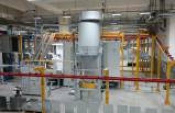 EAE Elektroteknik yatırımları ile büyümeye devam ediyor