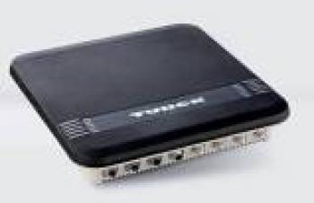 Endüstri 4.0 uyumlu UHF okuyucu platform