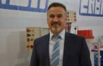 ERBA Mühendislik Firma Ortağı Ahmet Özcan'ın iş gündemi…