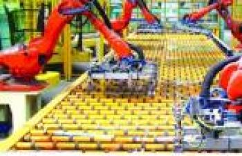 IAS: Endüstri 4.0'ın merkezinde ERP var