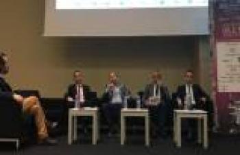 IAS, ihracatını artırırken kamu projelerine odaklanacak
