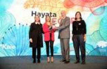 İbrahim Bodur Sosyal Girişimcilik Ödülleri dağıtıldı