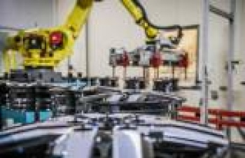 İnci Holding'in gündeminde akıllı fabrikalar var