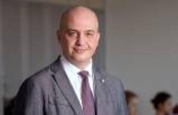 Ineva'nın yeni Genel Müdürü Volkan Akıncı