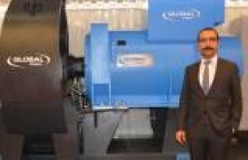Küçük ve Orta Ölçekli HES Projelerinin Lideri Global Hydro