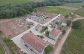 Modern tesis yatırımlarına yenisi eklendi