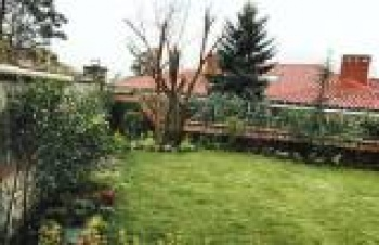 Otağtepe Villa Bahçesi projesine Doruk Botanik imzası