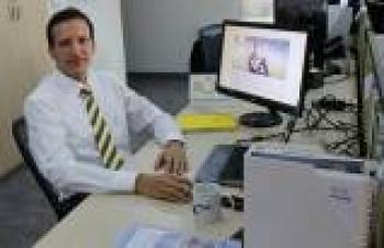 Pilz Proje Geliştirme Müdürü Can Cansağlar'ın iş gündemi…