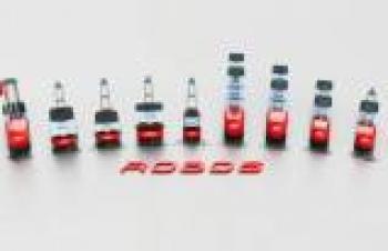 ROBOS, 2019 için yeni AGV tasarımlarını piyasaya sundu