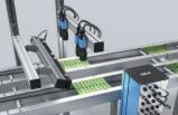 SICK ile endüstride görüntü akışı kameraları