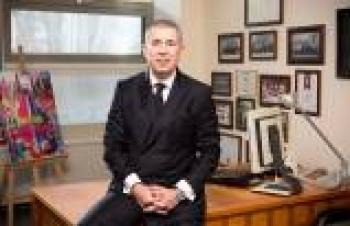 Siemens Türkiye Tedarik Zinciri Yönetimi Bölüm Direktörü Tuğrul Günal'ın iş gündemi…