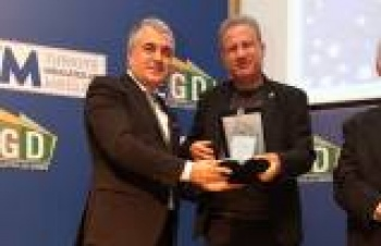 ST Endüstri Medya'ya iki onur ödülü