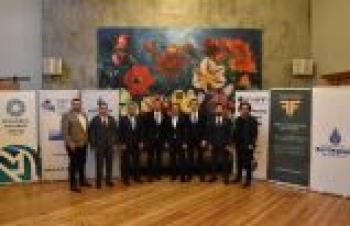 Topraksız akıllı tarım girişimine 1,4 milyon lira