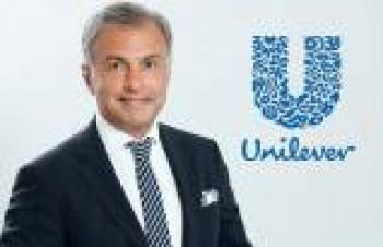 Unilever Türkiye'de Önemli Atama…