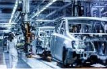 Volkswagen'den Türkiye'ye fabrika…