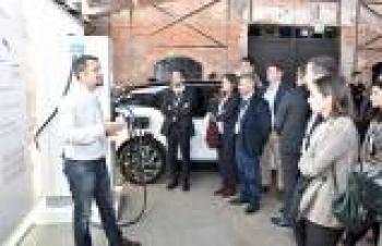 ABB, Türkiye pazarına sürdürülebilir mobilite çözümleri sunuyor